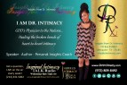 Dr. Intimacy OFFICIAL Flyer